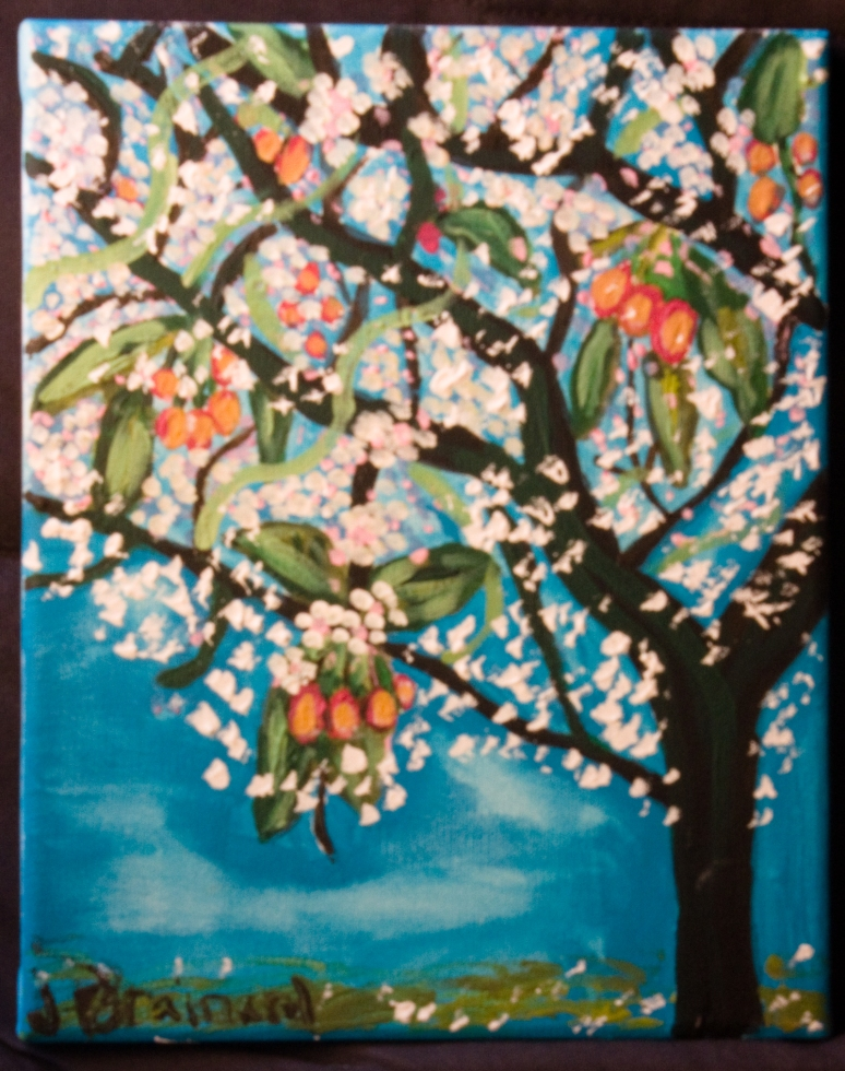 """Sakura Cherry"""