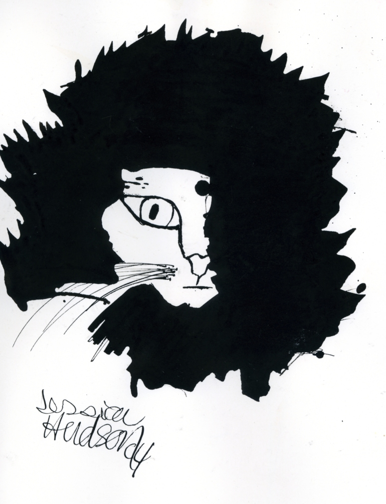 Jess-Art-Cat Ink016