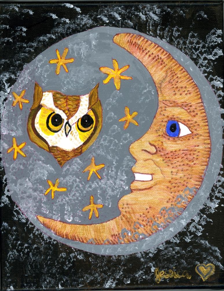 Owl Moon004