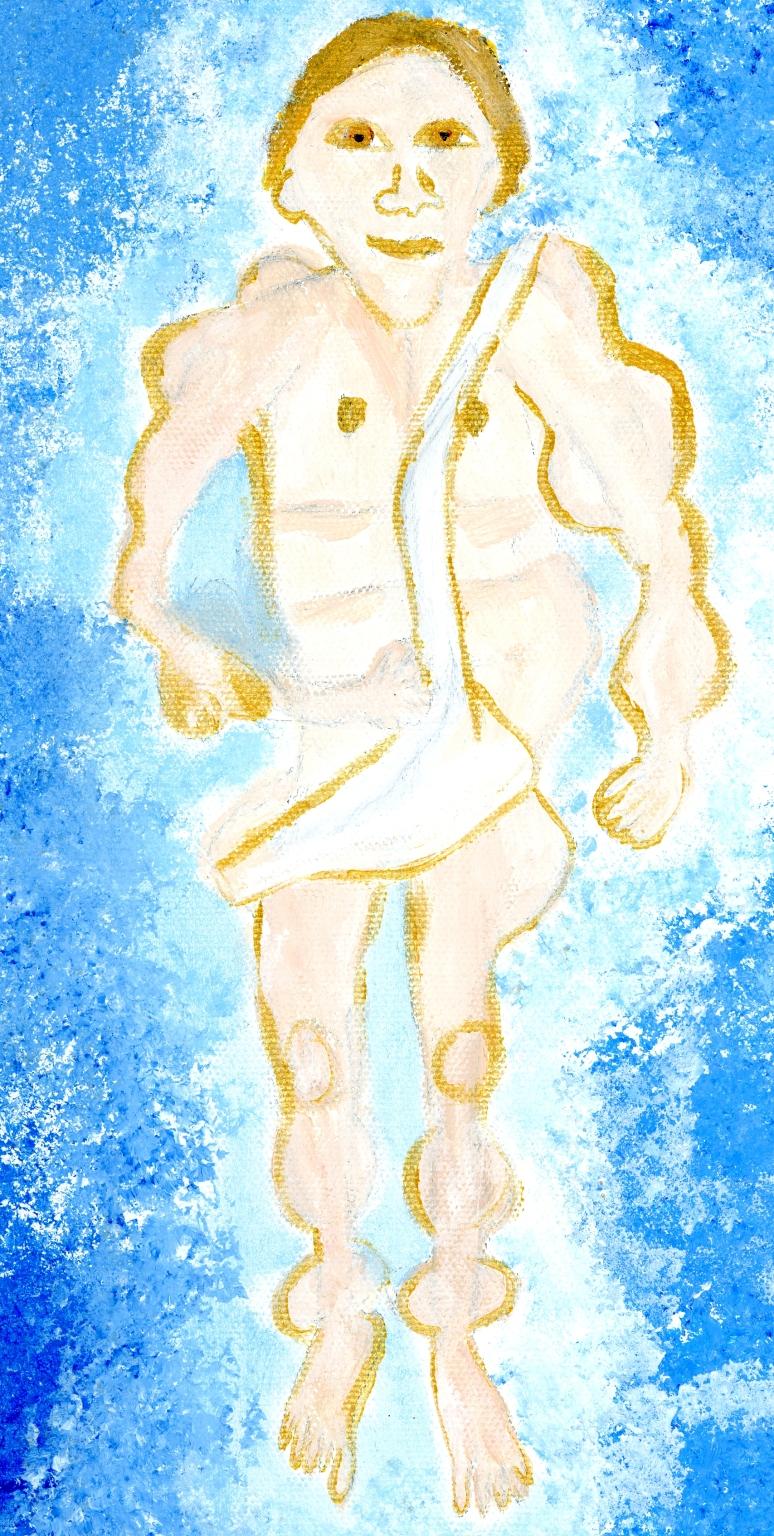 ST. Michaelangelo010