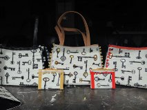Ladies Handbag Set